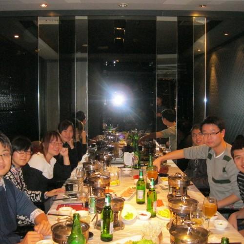 201212 dinner