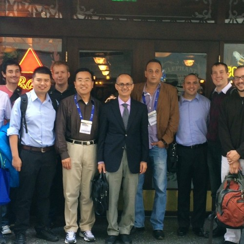 201407 yaghi reunion SF