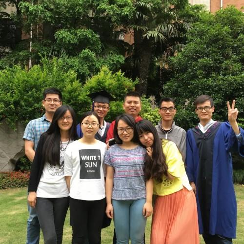 2016/06 Graduate Season
